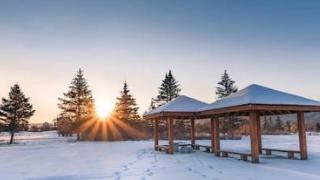 满洲里冬季适合旅游吗