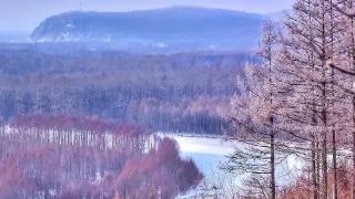 呼伦贝尔根河冬季旅游必去地点攻略