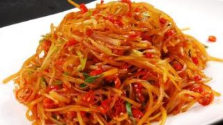 呼伦贝尔特色美食十种咸菜是哪十种