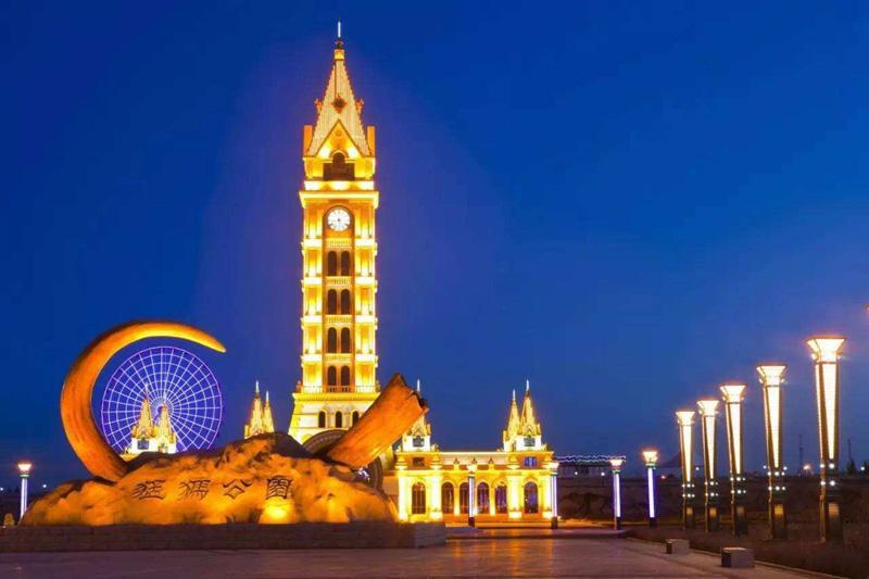 呼伦贝尔到满洲里旅游景点及最佳季节推荐