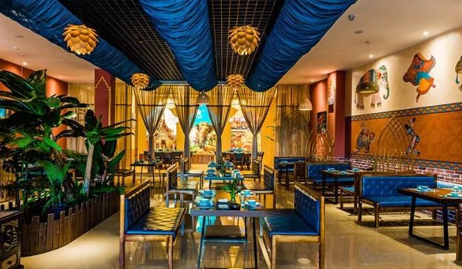 呼伦贝尔泰铢泰式餐厅介绍