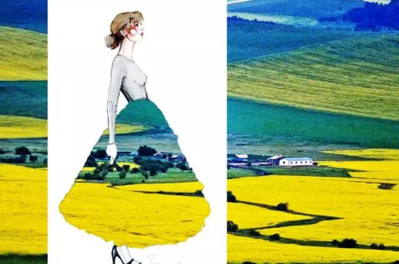 呼伦贝尔大草原至大兴安岭经典旅游线路一览