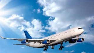 满洲里到松原及满洲里到南京航班3月31开通