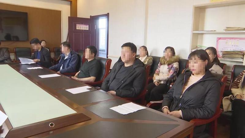 中国好声音2019根河市海选分赛区活动启动情况