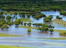 呼伦贝尔湿地旅游攻略