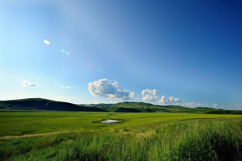 4天3晚呼伦贝尔-满洲里-额尔古纳-室韦旅游线路推荐