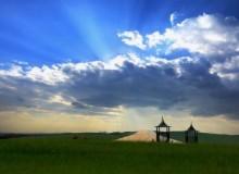 呼伦贝尔大草原旅游穿越路线