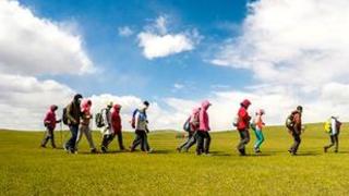 呼伦贝尔徒步穿越草原路线及装备建议