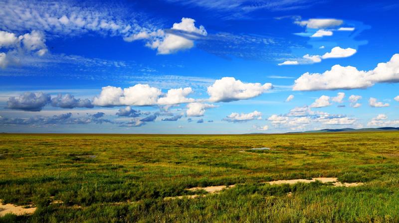 6天5晚呼伦贝尔-额尔古纳-漠河-哈尔滨旅游线路一览