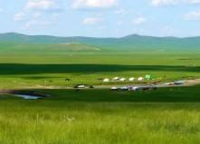 蒙古王尊享满洲里、恩和3日游