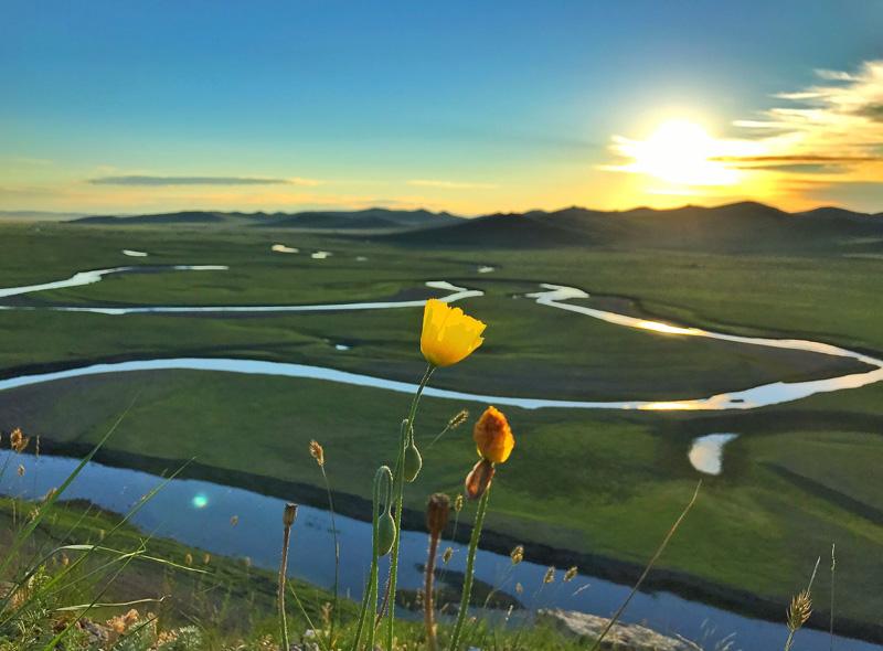 5天4玩呼伦贝尔-额尔古纳-室韦-满洲里北线旅游线路介绍