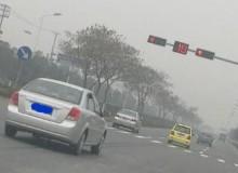 4月呼伦贝尔存在闯红灯违法行为的车辆信息