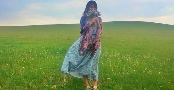 大美呼伦贝尔草原7日游