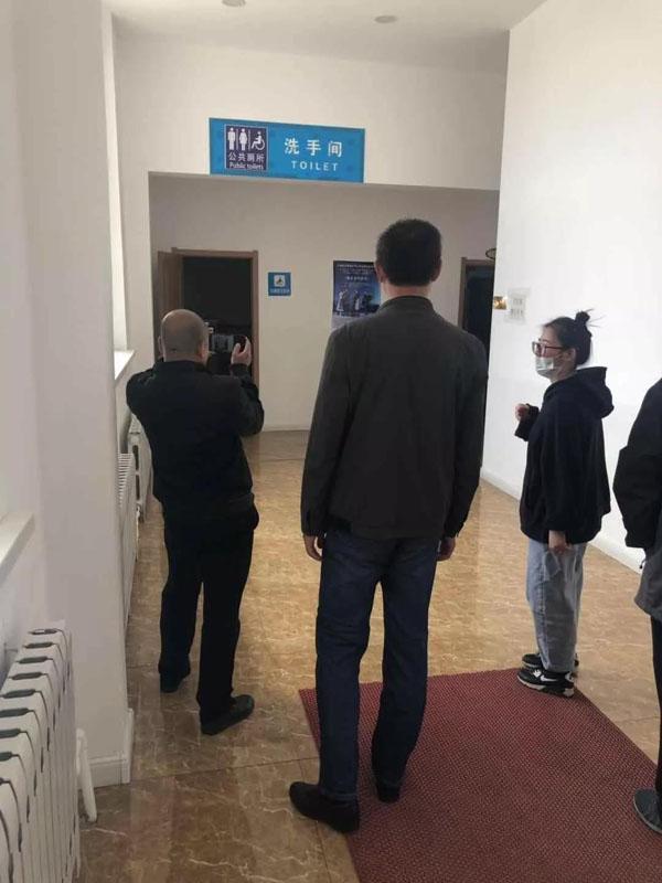 额尔古纳市文化旅游体育局开展旅游厕所自查工作介绍
