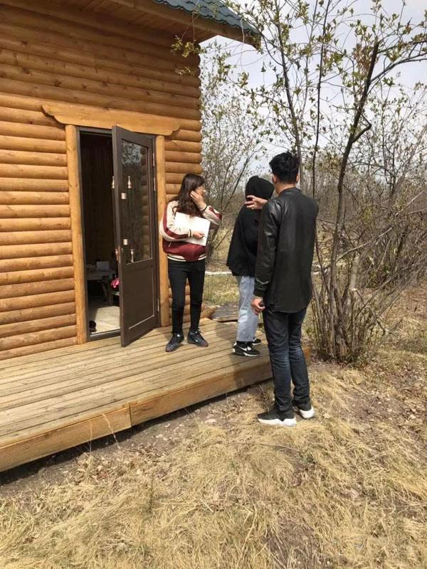 额尔古纳市文化旅游体育局开展旅游厕所自查工作