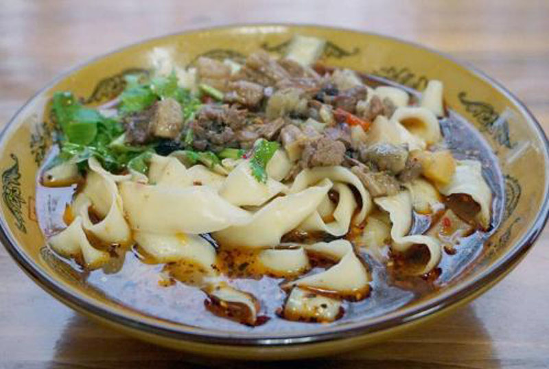 呼伦贝尔特色美食面食有哪些?你见过几样?