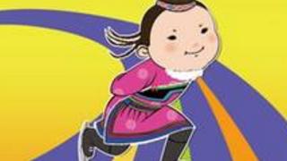 十四冬冬运会的运动项目介绍--短道速滑