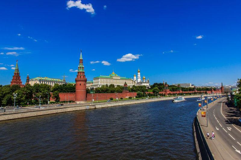 北京到莫斯科的火车k3和k19怎么买票介绍