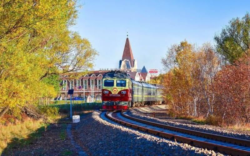 8月底9月初呼伦贝尔北线旅游天气介绍