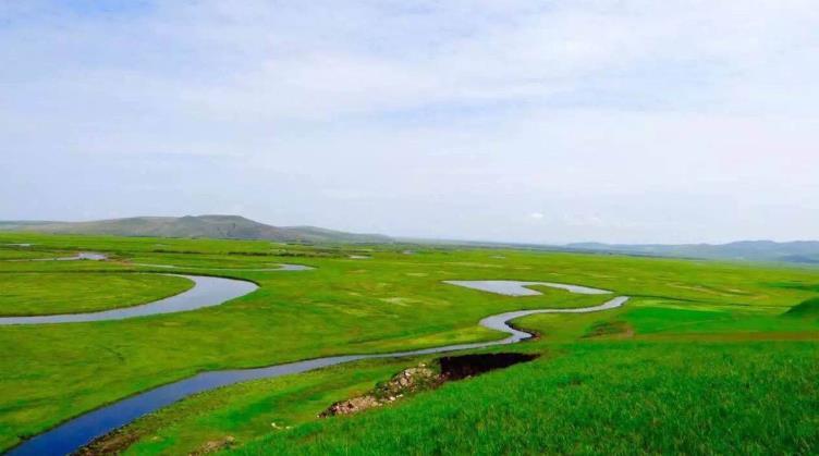 6天5晚呼伦贝尔-恩和-室韦-临江亲子旅游路线