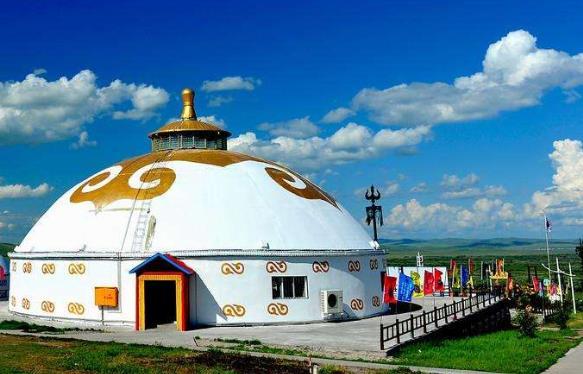 呼伦贝尔巴尔虎蒙古部落特色蒙古包住宿怎么样