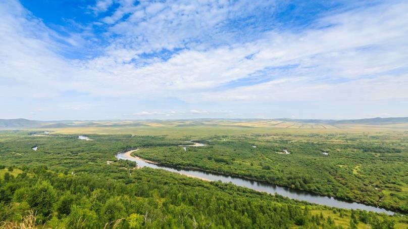 2019呼伦贝尔-根河-室韦-额尔古纳-满洲里旅游线路