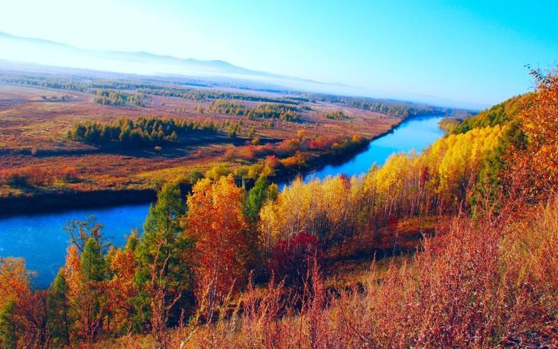 秋季真惠玩系列额尔古纳一日游