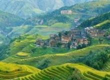 全国乡村旅游重点村 呼伦贝尔两个村子上榜