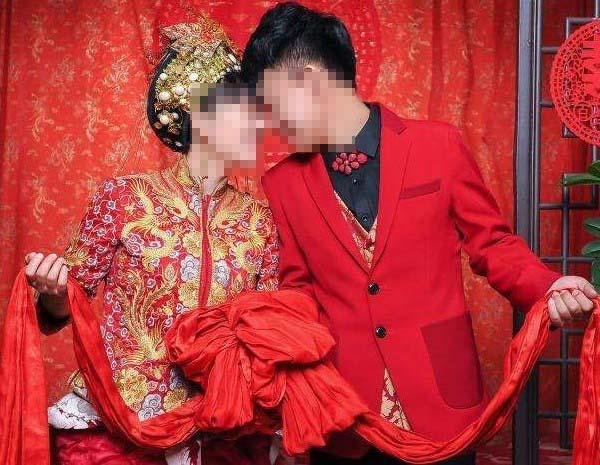 五:新新娘婚纱摄影