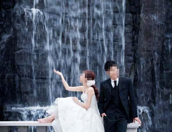 呼伦贝尔婚纱摄影哪个好