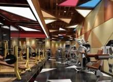 海拉尔哪个健身房好?