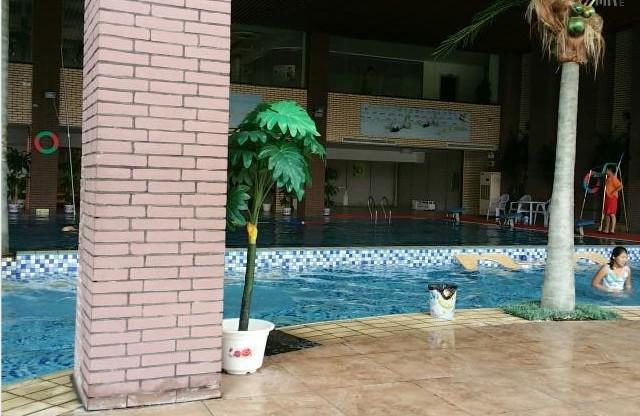 海拉尔身心灵游泳健身中心