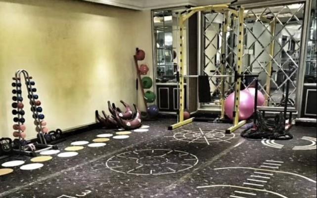 海拉尔威尼国际健身俱乐部