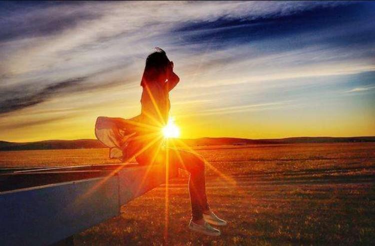 朝阳到呼伦贝尔草原旅游