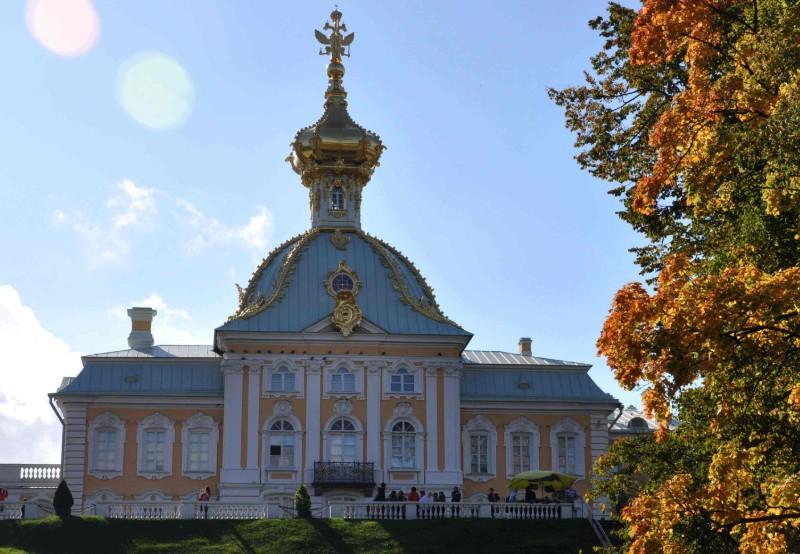 从呼伦贝尔去俄罗斯旅游团