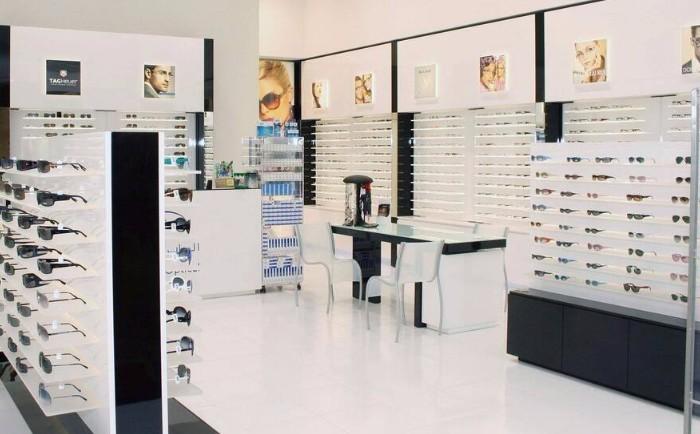 海拉尔眼镜店哪个比较好