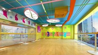 海拉尔舞蹈学校有哪些?