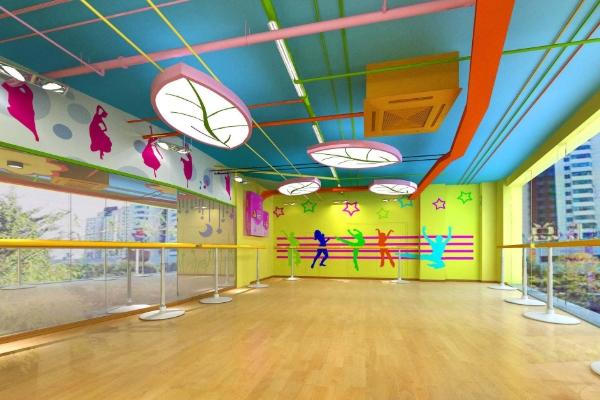 海拉尔舞蹈学校有哪些推荐?