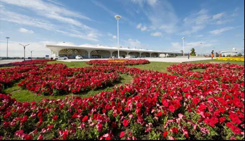 呼伦贝尔海拉尔机场安检出行提示信息
