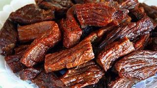 海拉尔特产牛肉干哪家好?