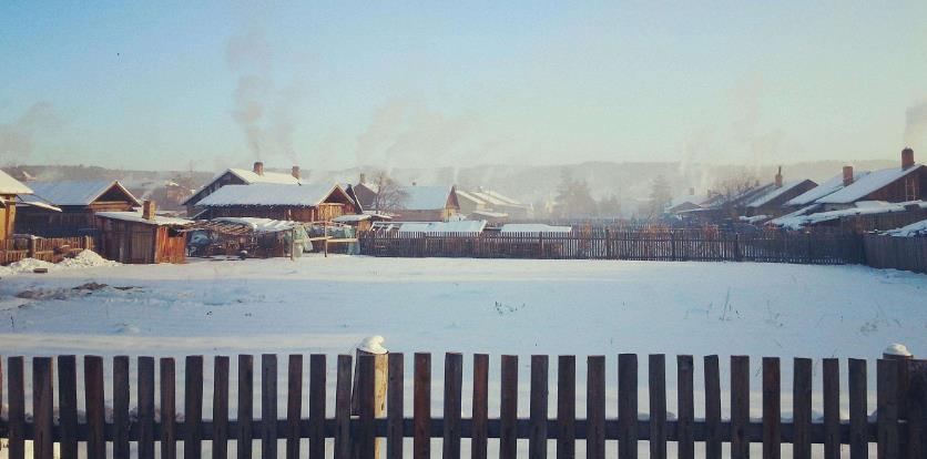 冬季北极村旅游有啥玩的?