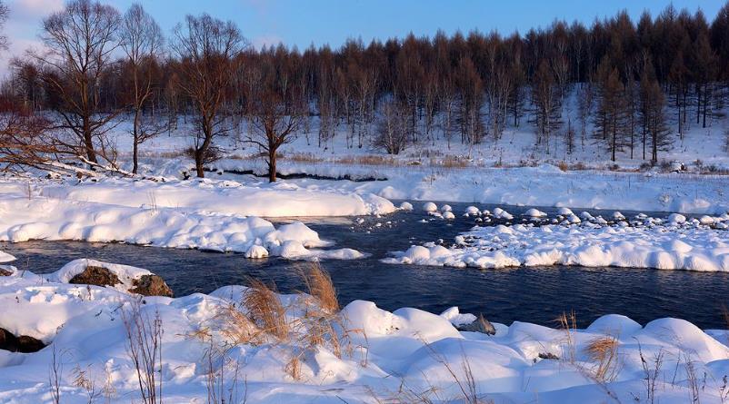 呼伦贝尔林区冬季旅游注意事项?