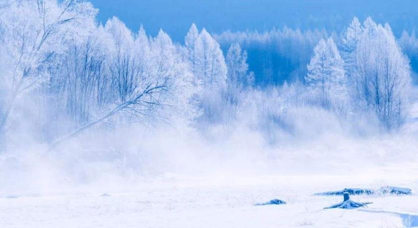 呼伦贝尔林区冬季旅游需要注意的事