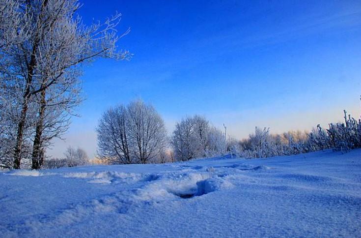 呼伦贝尔冬天自驾游注意事项