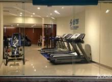 海拉尔健身器材商店哪里有?