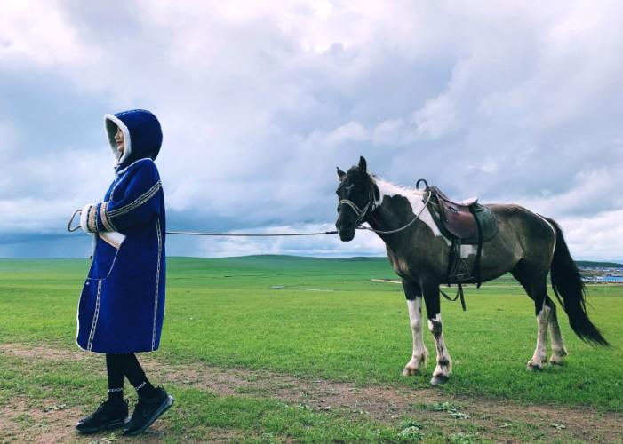 呼伦贝尔哪里骑马最好