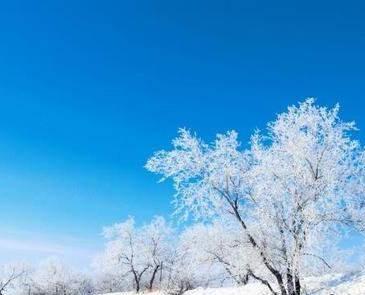 呼伦贝尔冬季旅游人多吗?附景点推荐及穿衣攻略
