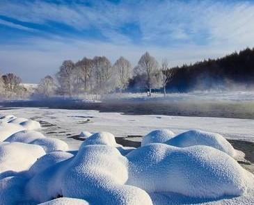 12月阿尔山可以玩吗 有什么美景