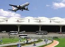 俄罗斯籍旅客滞留呼伦贝尔机场 警民帮助外国友人顺利出行