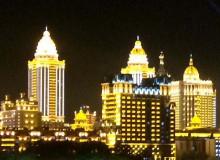 内蒙古自治区政府党组召开会议